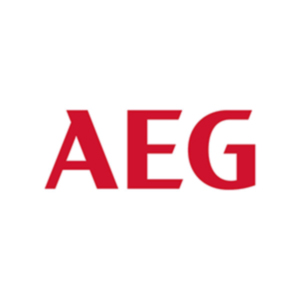 Logotipo Servicio Técnico AEG