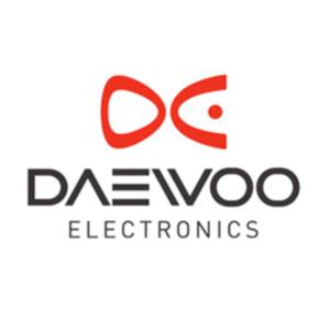Logo Servicio Técnico Daewoo Lérida