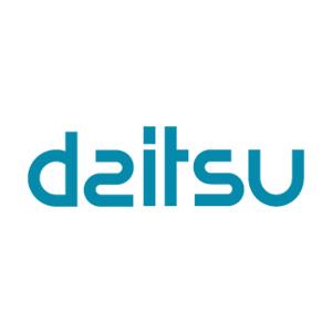Logo Servicio Técnico Daitsu Lérida