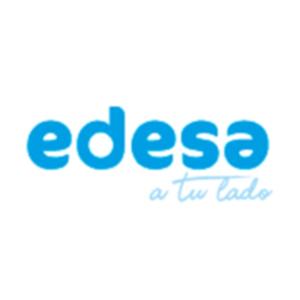 Logo Servicio Técnico Edesa Lérida