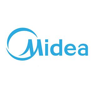 Logo Servicio Técnico Midea Lérida