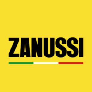 Logo Servicio Técnico Zanussi Lérida