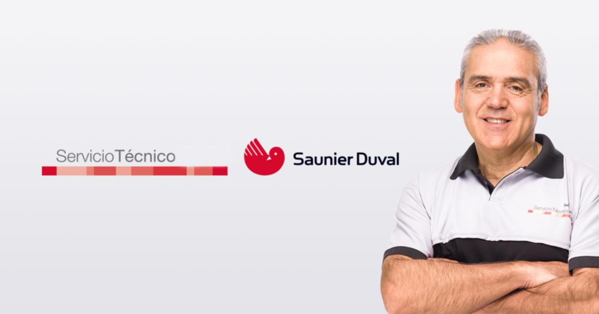 Técnico Saunier Duval Lérida